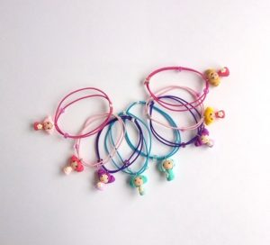 bijoux pour les enfants